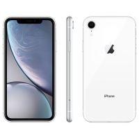 Apple iPhone XR 64Go Blanc Reconditionné