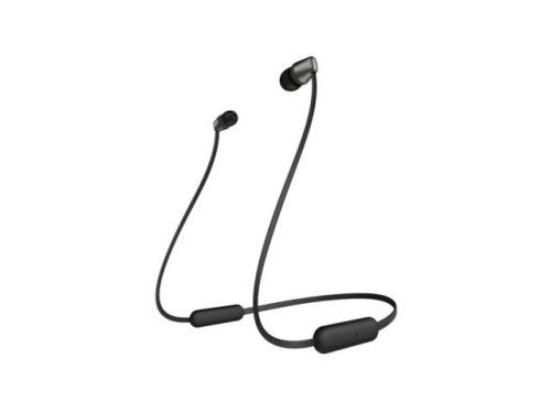 Ecouteurs intra-auriculaires Bluetooth Sony WI-C310 Noir
