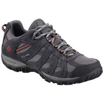 Waterproof Redmondmid De Columbia Chaussures Homme Randonnée qwXHaSS8p