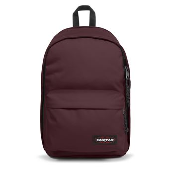Dos L Back À To 27 Work Sur Eastpak 5 Sac Bordeaux 61CqtC