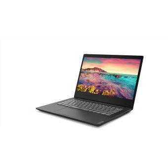 "Lenovo S145-15AST 81N3 15.6"" 1TB SSD 4GB RAM A4-9125 2.3GHz Radeon R3 Zwart Laptop"