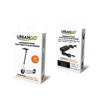 Chargeur Urbango pour Trottinette Électrique Xiaomi Mija M365