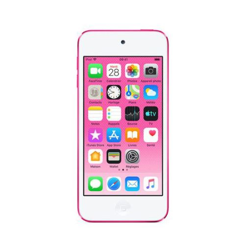 Apple iPod Touch 256 Go Rose