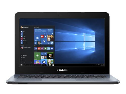 PC Ultra-Portable Asus R414UV-WX302T 14