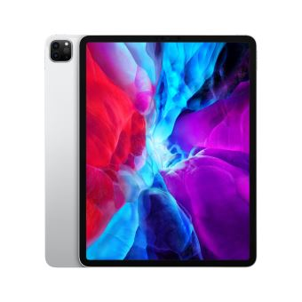 "Pre-Order - Nieuwe iPad Pro 12,9"" 128 GB Zilver Wi-Fi - Levering vanaf 25/03"