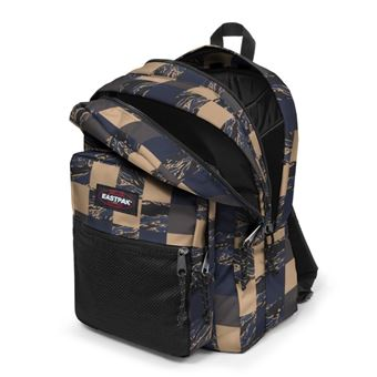 À 38 Eastpak Sac Camopatch Dos Navy L Pinnacle 5 Sur vfOwAA