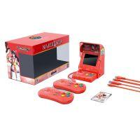 Console SNK Neo Geo Mini Samurai Shodown Edition Limitée Rouge