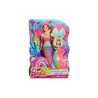 Barbie Zeemeermin pop regenboog DHC40