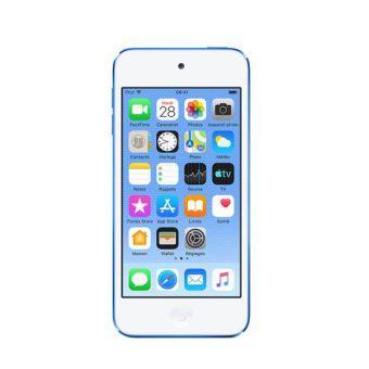 Apple iPod Touch 256 GB Blauw