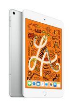 Nouvel iPad Mini Apple 256 Go WiFi + 4G Argent 7.9