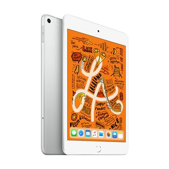 Apple iPad Mini 256 GB WiFi + 4G Zilver 7.9""