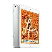 "Nouvel iPad Mini Apple 256 Go WiFi + 4G Argent 7.9"" 2019"