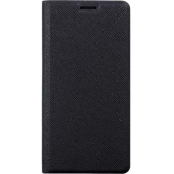 Etui folio Big Ben Connected Noir pour Xiaomi Mi 8