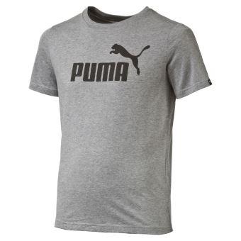 N°1 T Shirt Gris 128 Taille Enfant Puma xdBWrCoe