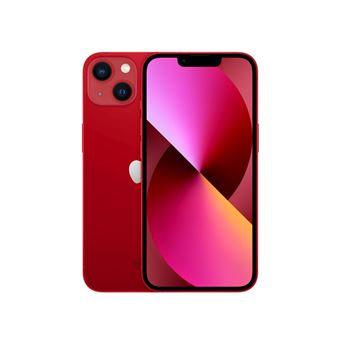 Photo de iphone-13-rouge-productred-512-go