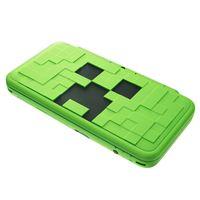 Console New Nintendo 2DS XL Minecraft Creeper Edition