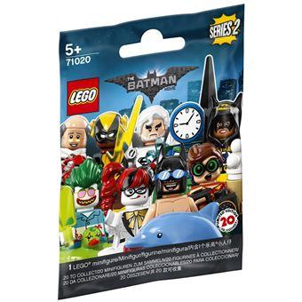 LEGO® Minifigures 71020 LEGO® Batman Le Film Série 2