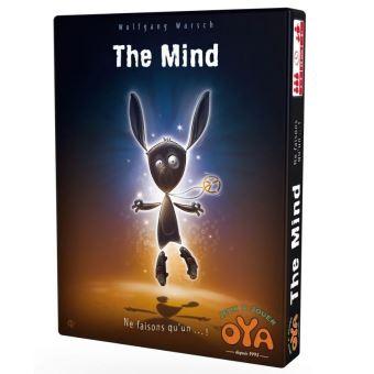 Jeu de réflexion Oya The Mind
