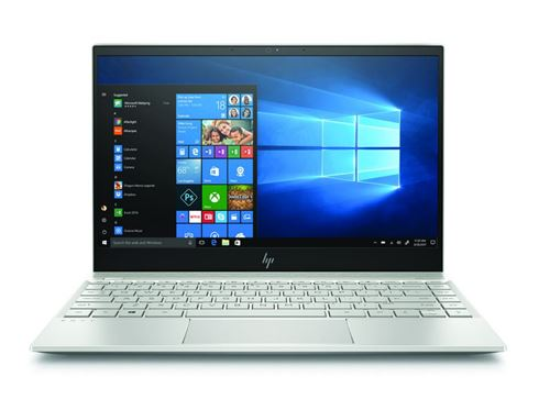 PC Ultra-Portable HP Envy 13-ah0007nf 13.3