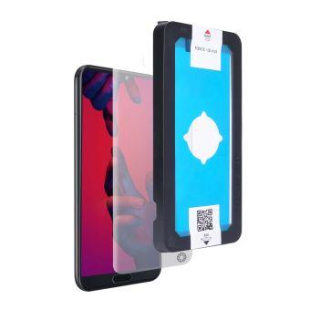Protection d'écran Forceglass Transparent pour Huawei P20