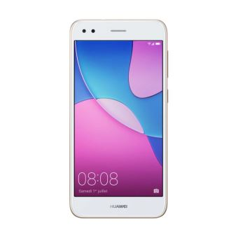 Smartphone Huawei Y6 Pro Double SIM 16 Go Or 2017