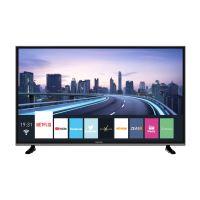 "Grundig 55 VLX 7850 BP - 55"" Klasse Vision 7 LED-tv - Smart TV - 4K UHD (2160p) 3840 x 2160 - HDR - zwart"