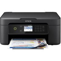 Imprimante Epson Expression Home XP-4100 Multifonctions WiFi Noir