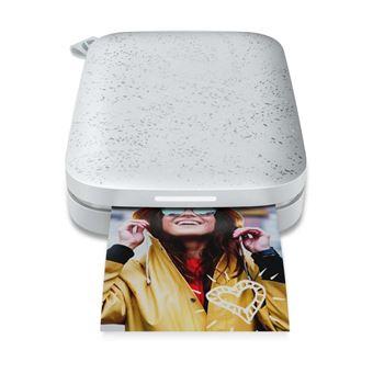 HP Sprocket Fotoprinter 200 White
