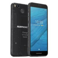 Smartphone Fairphone 3 Double Sim 64 Go Noir
