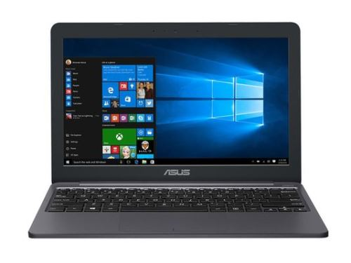 PC Ultra-Portable Asus VivoBook E203NA-FD029TS 11.6
