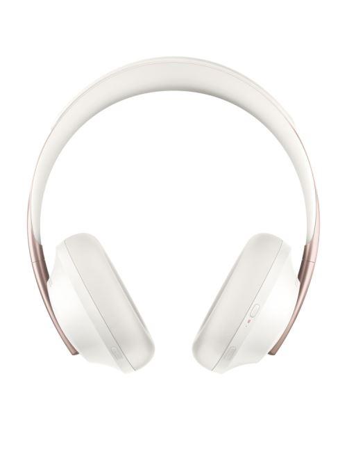 Casque à réduction de bruit Bose Headphones 700 Bluetooth Blanc Edition Limitée
