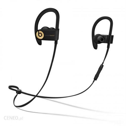 Ecouteurs sans fil Beats Powerbeats3 Noir et Or
