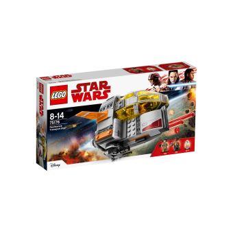 LEGO® Star Wars™ 75176 Resistance Transport Pod™