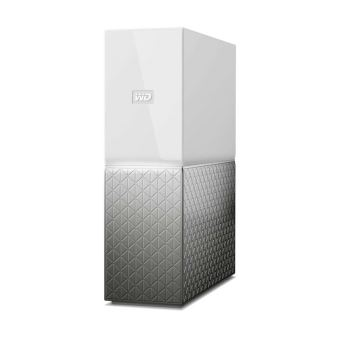 Disque dur externe WD My Cloud Home 3 To Blanc
