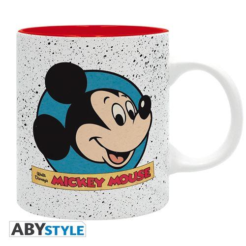 Mug ABYstyle Disney Mickey Classic 320 ml