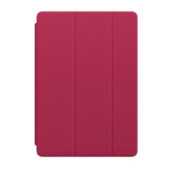 Smart Cover Apple Rose rouge pour iPad Pro 10.5""