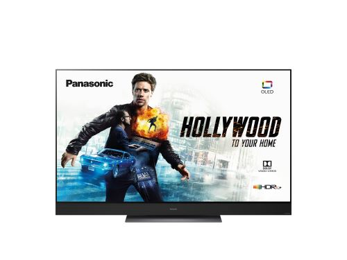"Plus de détails TV Panasonic TX-65GZ2000E OLED 4K UHD 65"""