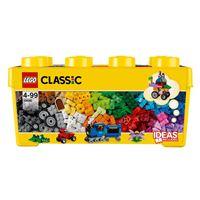 LEGO LA BOðTE DE BRIQUES CREATIVES