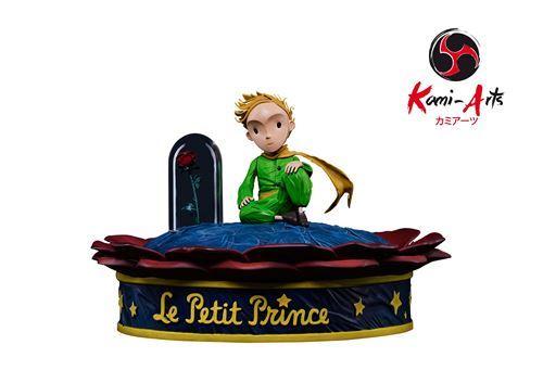 Figurine Kami Arts Petit Prince Résine