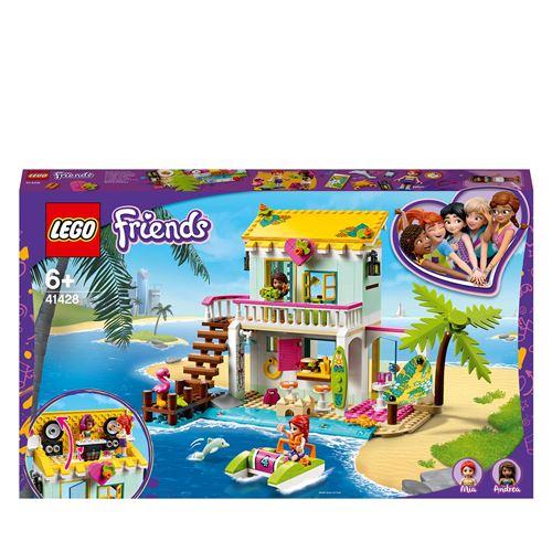 LEGO® Friends 41428 La maison sur la plage