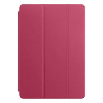 "Smart Cover en cuir Apple Fuchsia pour iPad Pro 10,5"""