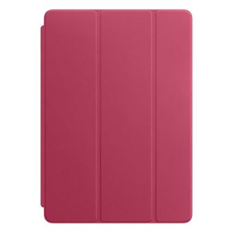 "APPLE LEATHER SMART COVER 10,5"" IPAD PRO PINK FUCHSIA"
