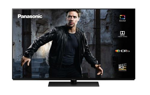 "TV Panasonic TX-65GZ950E 65"" 4K Ultra HD OLED Noir"