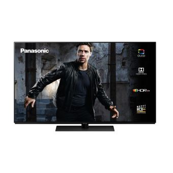 "TV Panasonic TX-65GZ950E 65"" 4K Ultra HD OLED Noir"