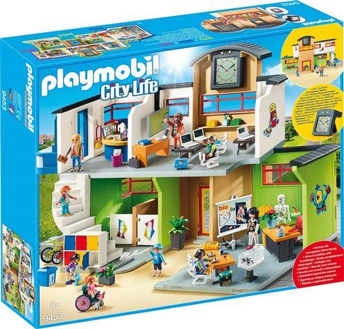 Petit accessoire papeterie Playmobil ref 118