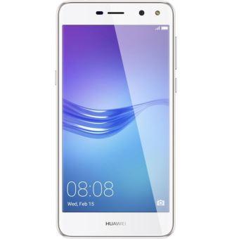 Huawei Y6 2017 Double SIM 16 Go White