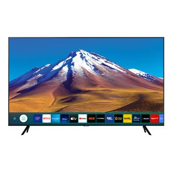 TV LED 65TU6905 2020