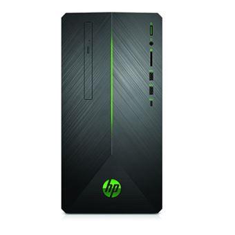 PC HP Pavilion 690-0061nf Gaming
