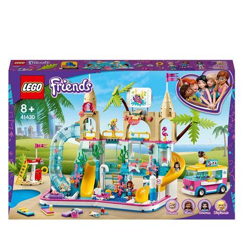 LEGO® Friends 41430 Le parc aquatique Plaisirs d'été