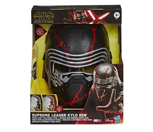 Masque électronique de Kylo Ren Hasbro Star Wars E9